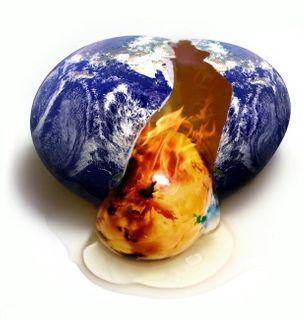 Температура на Земле выросла за последние 100 лет на 0,74°C – ученые