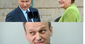 Германия намеренно «проиграла» дело Навального