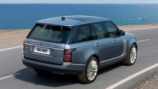 Источник: Land Rover