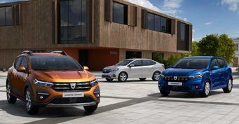 Состарятся, не успев выйти: Новые Renault Logan и Sandero III будут собираться в России