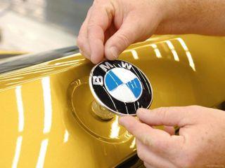 Концерн BMW выпустит самый большой кроссовер Х7