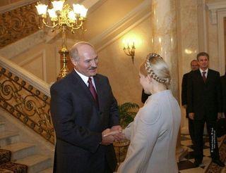 Тимошенко и Лукашенко были под прицелом слежки со стороны АНБ