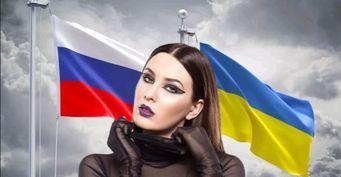 Творчество против политики: Maruv сбежала вРоссию из-за оскорблений националистов