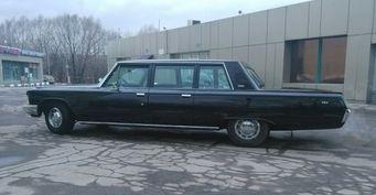 На продажу выставлен ЗИЛ-114 за 18 млн рублей