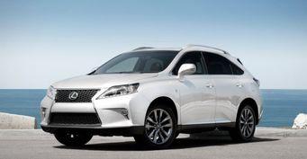 В Киеве растут продажи элитных автомобилей