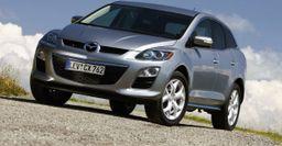 Почему не стоит брать Mazda CX-7 с пробегом: Может «умереть» даже на гаражном хранении