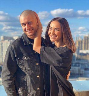 Ольга Бузова и Давид Манукян. Источник: Instagram @buzova86