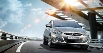 «В принципе – доволен, но чего-то не хватает»: О своих впечатлениях от Hyundai Solaris за день эксплуатации рассказал блогер