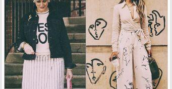 Ярко не значит вызывающе — Правила цветного гардероба для женщин 40