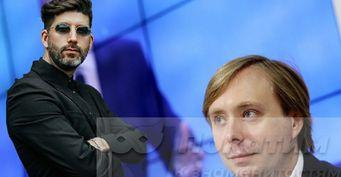 ВКВН больше непозовут: Член жюри взбесил Маслякова-младшего иоскорбил Хрусталева