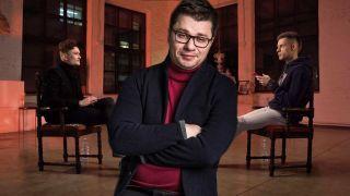 Харламов ответил наунижения Comedy состороны Дудя иМоргенштерна