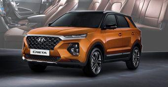 «Если  запустят у нас, будет провал»: Hyundai Creta 2021 раскритиковали в Сети
