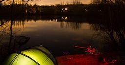 Рыбалка с ночёвкой: Все тонкости, чтобы отдохнуть от городской суеты
