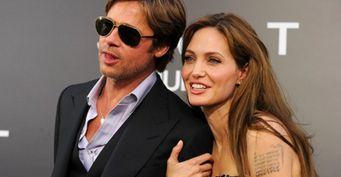 Анджелина Джоли изменила Брэду Питту вбраке— откровения Эмбер Херд раскрыли связь Джоли сДжони Дэппом
