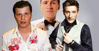 Одежда миллионеров изComedy: Павел Воля носит рубашку за56 000, худи Харламовастоит 62 000 рублей