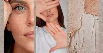 Лицо как с обложки: Как отказаться от тональника и получить красивую кожу