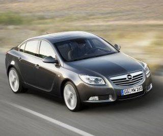 В апреле модель «Opel Insignia» установила рекорд продаж в РФ