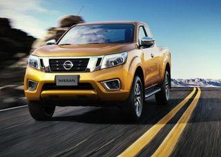 Nissan представит новый внедорожник в 2015 году