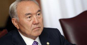 Внебрачные сыновья Назарбаева могут претендовать на трон Казахстана