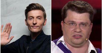 Унизил ирастоптал: Харламов покинет Comedy Club из-за издевательств Воли