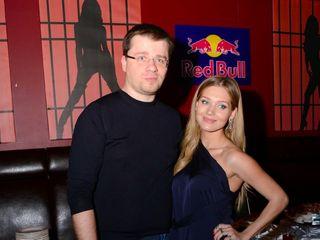 Так Харламов выглядел в первые годы брака с АсмусФото: ria.ru