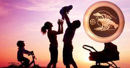 Гороскоп семьи и любви с 7 августа по 6 сентября