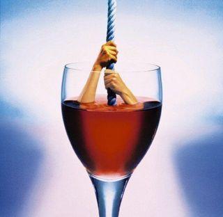Ученые: Употреблять алкоголь можно не чаще двух раз в неделю