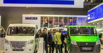 «Группа ГАЗ» может приступить к разработке праворульных автомобилей