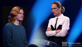 Ведущая шоу «Слабое звено» жёстко раскритиковала одного изучастников / Фото: pokatim.ru