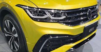 «Надутый Polo» невзлетит вРоссии: Новый VWTiguan Xза3млн автолюбители признали бесполезным