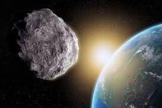 В 2880 году астероид уничтожит Землю