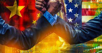 Как Китай может обрушить доллар, покупая американский газ