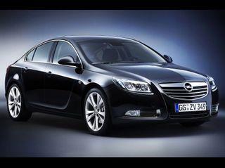 Opel Insignia в апрель установила рекордное число продаж в РФ