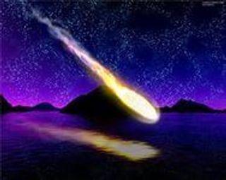 Около столицы Никарагуа упал метеорит