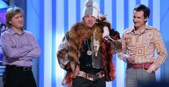 Популярны вопреки застою: Отсутствие конкурентов сделало «Уральские пельмени» выгодными СТС