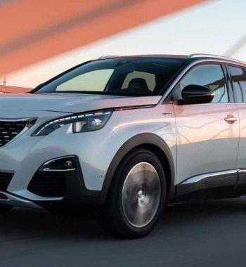 «Волк вовечьей шкуре»: Обобновленном Peugeot 3008 GTHybrid4 рассказал блогер