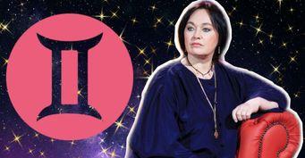 «Железная леди Близнецы»: Женская сила знака напримере Гузеевой