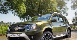Замена датчика и новый резистор: Владельцы Renault Duster рассказали, как доработать кондиционер