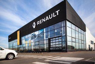 Источник: Renault