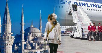 Бронировать туры рано— Отпуск вТурции остаётся под угрозой