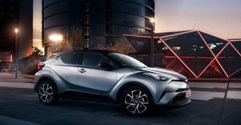 Компания Toyota представила новый двигатель и две АКПП