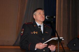 Начальник ГИБДД Новосибирска Гореев задержан за взятку