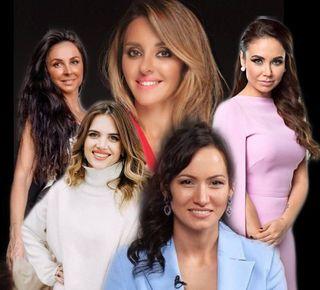 Фото: Топ-5 жен комиков, которые открыли свой успешный бизнес. Источник: Pokatim.ru