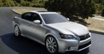 Lexus – японский «бизнес»