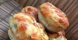 Мясные кексы – достойные конкуренты пиццы и горячих бутербродов