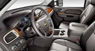 Федеральная служба США может заставить Generals Motors отозвать еще 4,3 млн авто