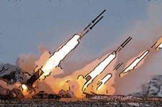Украина намерена прекратить военное сотрудничество с Россией