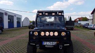 Фото: УАЗ «Халк», источник: Tarmot 4X4