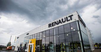 Нам старье, чужим— новинки: Renault «неценит» Россию— расследование редакции