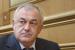 Мамсуров: Скифское золото должны вернуть на родину